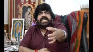 Maveerar Speech  T  Rajanthar