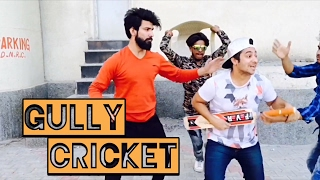Video Gully Cricket || Harsh Beniwal MP3, 3GP, MP4, WEBM, AVI, FLV Maret 2018