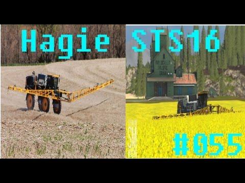 Hagie STS16 v1.1 fix