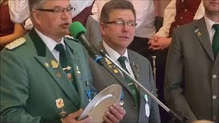 Generalversammlung  Medebach 2018