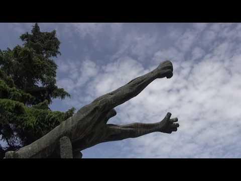 Arezzo, restaurato il monumento alla resistenza