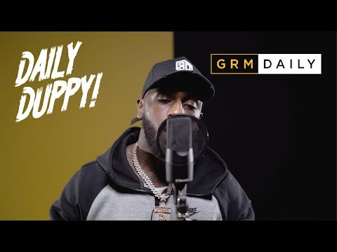 Stardom – Daily Duppy | GRM Daily
