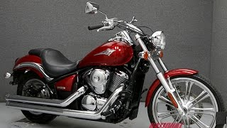 1. 2007  KAWASAKI  VN900 VULCAN 900 CUSTOM  - National Powersports Distributors