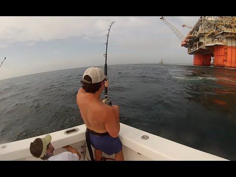Gopro deep sea fishing 2015 orange beach al sea spray for Deep sea fishing orange beach