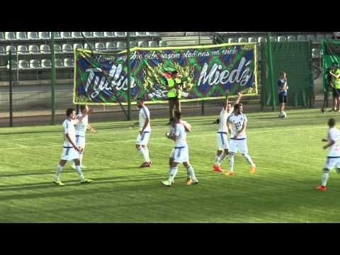 Wideo: Kontrowersje z meczu Mied� Legnica - Wis�a P�ock