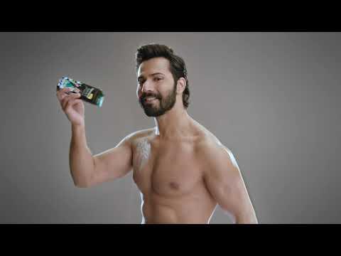 Navratna Maxx Cool Talc Ad-For Day Long Cooling* | Varun Dhawan |  Thanda Thanda Cool Cool