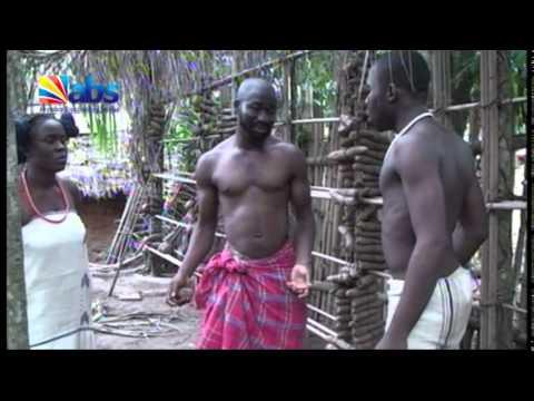 EGWU ONWA (MOONLIGHT FOLKTALE) - Murderer