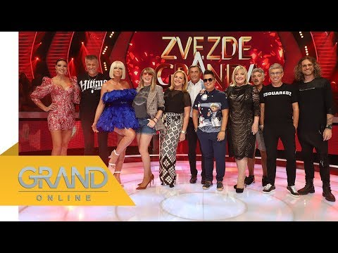 ZVEZDE GRANDA 2019 – 2020 počinju 21. septembra – Snimljena prva emisija