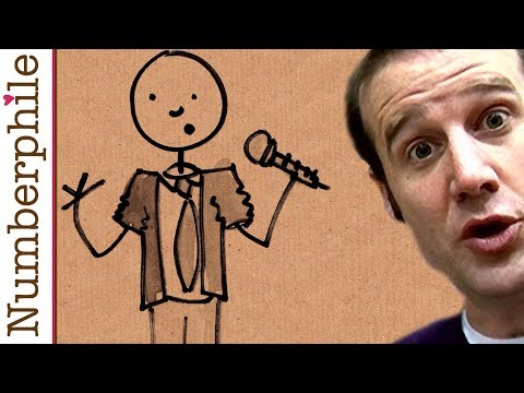 Math Jokes Explained – Numberphile