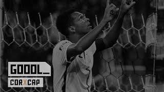 Os gols do empate entre Corinthians e Atlético Paranaense, pelas lentes da Corinthians TV!