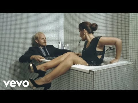 Rhye - The Fall (Official Video) видео