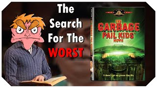Nonton The Garbage Pail Kids Movie - The Search For The Worst - IHE Film Subtitle Indonesia Streaming Movie Download