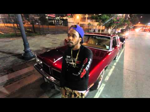 Music Video: Curren$y – A Lil Sumthin