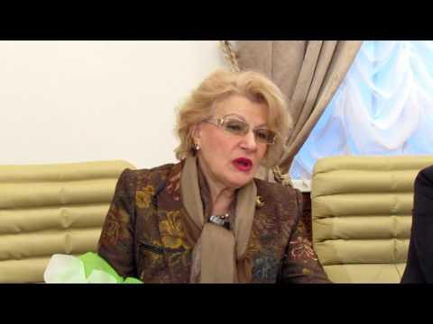 Светлана Дружинина: «Жители районов Новгородской области смогут увидеть знаменитых артистов»