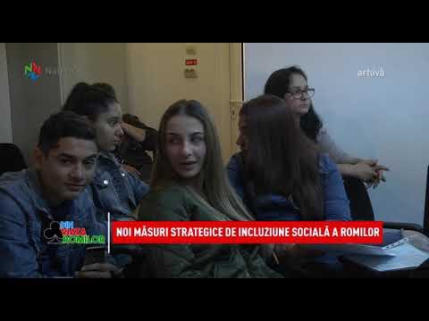 Din viata romilor - 04 noiembrie 2018