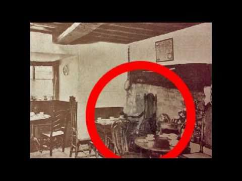 Real Ghost Pictures 4 – Ghosts Caught on Tape. Apparitions, spirits and phantoms.