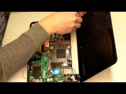 comment reparer netbook
