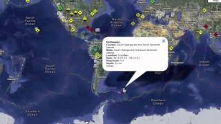 2MIN News July 19, 2012: Radiation Storm