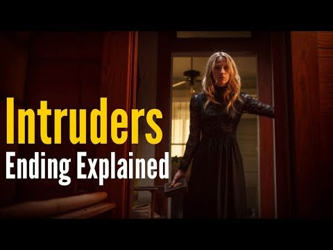 Intruders (2015) Ending Explained (Spoiler Warning!)