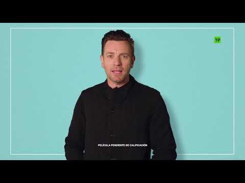 Christopher Robin - Entrevista a Ewan McGregor?>