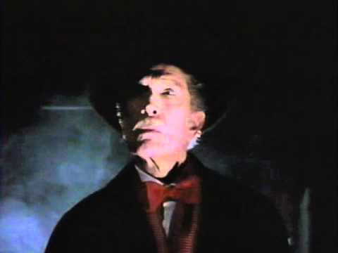 HOUSE OF THE LONG SHADOWS (Pete WALKER, 1983) Vincent PRICE