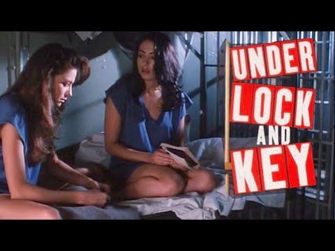Under Lock and Key (1995) | Full Movie | Wendi Westbrook | Barbara Niven | Taylor Leigh