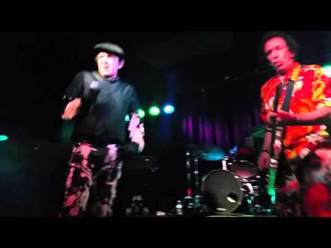 The Weirdos — Helium Bar, Fubar, 6/17/2015