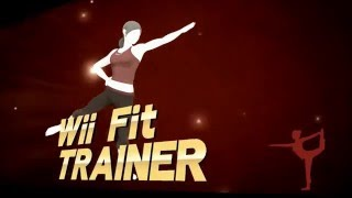 What a Fitness Queen!~Wii Fit Trainer Compilation