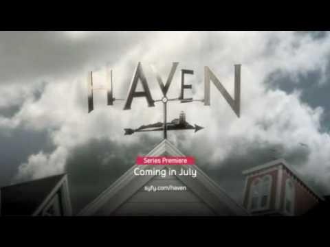 Haven Season 1 (Promo)