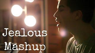 Video Jealous (Cover) Mashup - Nick Jonas and Labrinth | Alex Aiono MP3, 3GP, MP4, WEBM, AVI, FLV Maret 2018