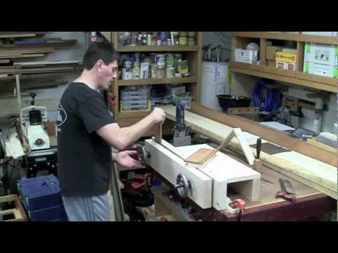 #48 - Benchcrafted Moxon Kit - Build, Mod, Demos