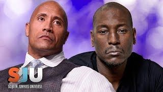 Nonton Tyrese SlamsThe Rock's Fast and Furious Spinoff  - SJU Film Subtitle Indonesia Streaming Movie Download