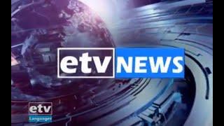 English News May 28/2020