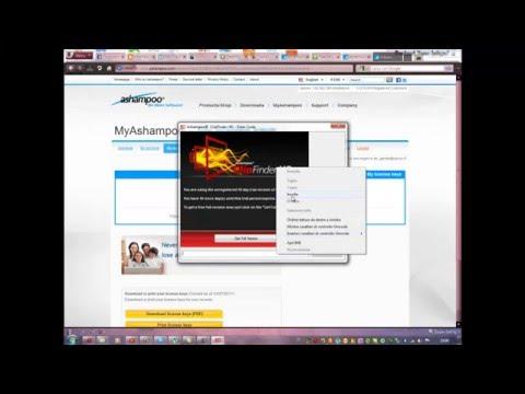 Ashampoo Video Clip HD