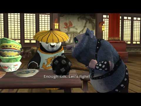 kung fu panda 2 wii download