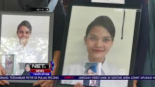 Video Suasana Duka Pemakaman Keluarga Korban Lion Air Yang Telah Teriidentifikasi- NET 10 MP3, 3GP, MP4, WEBM, AVI, FLV April 2019