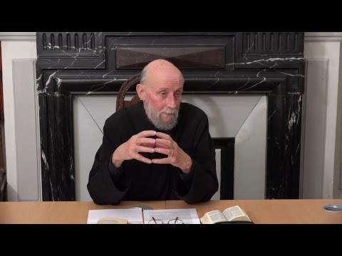 CDS Paris, 7 février 2019: Pr. Marc-Antoine Costa de Beauregard : Théologie dogmatique. Niv.3