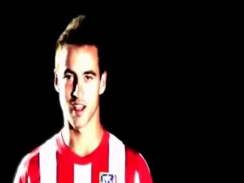 Atletico Madrid Video Clip 2011 – Arda Turan – lacht…