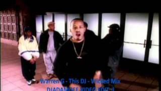 Warren G   This DJ Wicked Mix