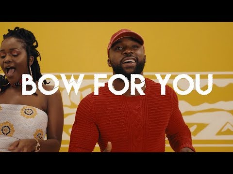 "VIDEO: Iyanya - ""Bow For You"""