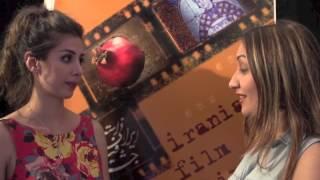 2012 Iranian Film Festival, Australia  Visiting Brisbane's Ghalyan Marquee 720x540