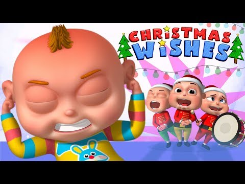 TooToo Boy - Christmas Wishes Episode | Cartoon Animation For Children | Videogyan Kids Shows