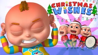 Video TooToo Boy - Christmas Wishes Episode | Cartoon Animation For Children | Videogyan Kids Shows MP3, 3GP, MP4, WEBM, AVI, FLV Maret 2019