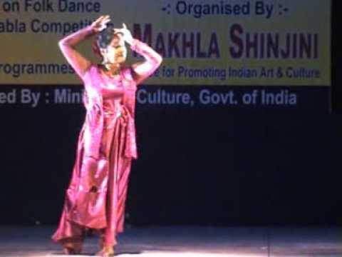 Makhla Shinjini Dance and music festival 2014