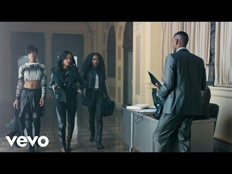 Music Video: Tiara Thomas – One Night