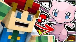 Minecraft | WE FINALLY GOT HIM!! THE BEST POKEMON EVER!! - Pokemon Craft