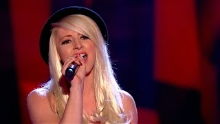 Liss United Kingdom  city photo : Liss Jones performs 'Dark Horse' - The Voice UK 2015: Blind Auditions 3 - BBC One