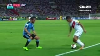 Video Peru 2 vs 1Uruguay | Goles | Mejores momentos | Video emotivo MP3, 3GP, MP4, WEBM, AVI, FLV September 2018