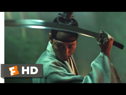 Kundo (2014) - One Man Army Scene (6/10) | Movieclips