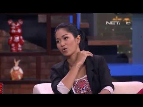Sarah Sechan - Prisia Nasution - Artis